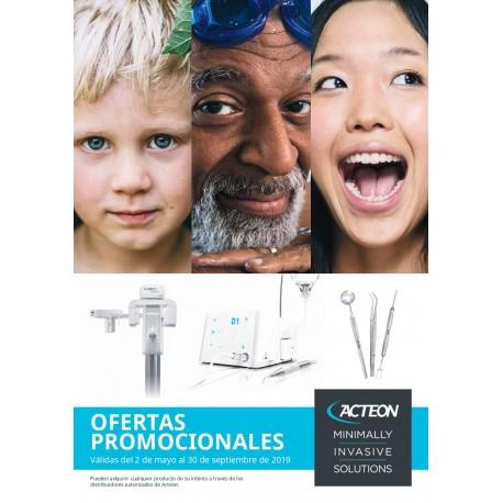 Promo Acteon Maio-Setembro 2019