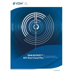 VDW-ROTATE