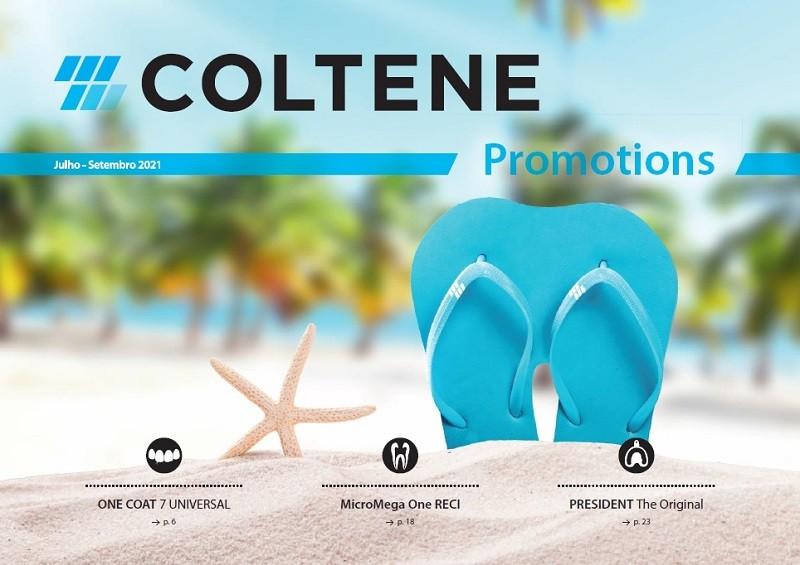 Coltene Promo 2021 Jul-Set