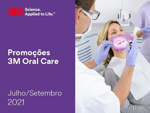 3M Oral Care 2021 Jul Set